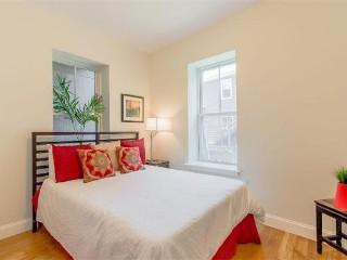 52-54 Kent St Bedroom